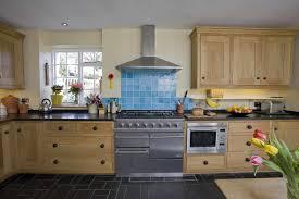 dark stone backsplash kitchen contemporary blue and white backsplash tile awesome