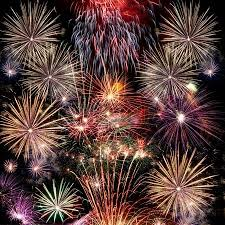 fireworks beautiful fireworks background for new year and other