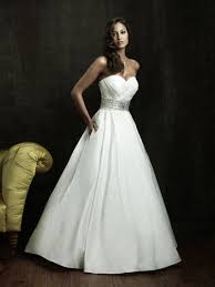 ball gown sweetheart ruched beading taffeta wedding dress on sale