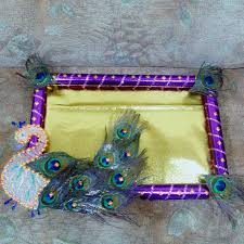 wedding trays diy indian wedding tray fancy trays weddings and
