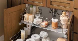 bathroom sink organization ideas 30 day organizing challenge sinks organizing and storage