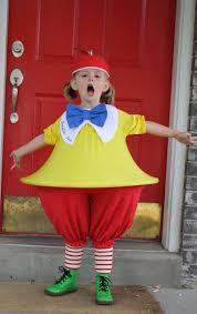 Tweedle Dee Tweedle Dum Halloween Costumes Meet Tweedles Heidi