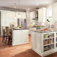 are home depot cabinets any american woodmark custom kitchen cabinets shown in cottage