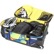 ogio motocross gear bags ogio rig 9800 wheeled bag ebay