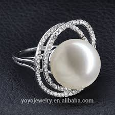 rings design for men equisite pearl ring designs for men view pearl ring