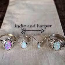 blue rock rings images Jewels opal ring jewelry jewelery jewelry pink blue purple jpg