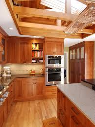 Kitchen Cabinets Craftsman Style Craftsman Kitchen These Are Inset Quartersawn White Oak Cabinets