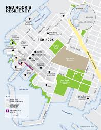 the remarkable recovery of business in red hook the bridge