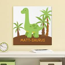 personalized nursery décor and baby room decorations at personal