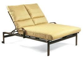 Patio Chair Cushions Sunbrella Chaise Chaise Lounge Cushions Lowes Sunbrella Frontgate