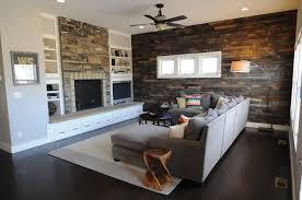 interior light wood flooring with dark furniture wood floor