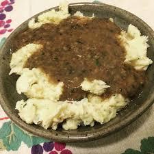 vegan mushroom gravy recipe mushroom gravy vegan oil free u2013 katie u0027s bright kitchen