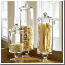 diy kitchen decorating ideas all 101 ways to fill an apothecary jar bible of all things to put in