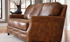 Sealy Leather Sofa Best Half Round Accent Table 9 Contemporary Dining Room And Half