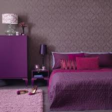 Top  Best Purple Bedroom Design Ideas On Pinterest Bedroom - Bedroom design purple