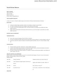 social work resume exles youth support worker resume resume for social worker resume exles
