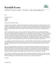 internship cover letter sle exle of cover letter for internship winsome design summer