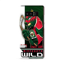 Minnesota wild swimming images Minnesota wild hockey samsung galaxy note 8 3d case caseperson jpg