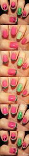 best 25 watermelon nail designs ideas on pinterest watermelon
