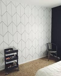 Wallpaper Designs For Home Interiors by Best 25 Midcentury Wallpaper Ideas On Pinterest Retro Tapet