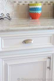 Knobs On Kitchen Cabinets Best 25 Hardware For Kitchen Cabinets Ideas On Pinterest White