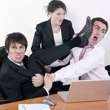 relation au bureau pas très comique au bureau jobat be
