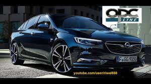 opel insignia 2017 wagon new 2017 opel insignia grand sport opc line exterior pack hd