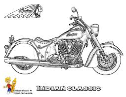1937 indian motorcycles free coloring coloring motorcycles