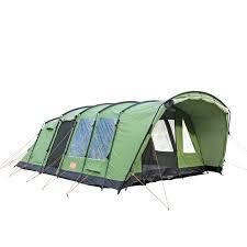 the crua loj 6 person 4 season tent roomy tough u0026 insulated