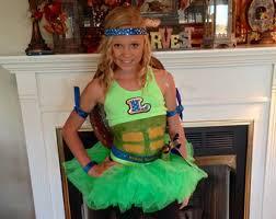 Teenage Mutant Ninja Turtles Halloween Costume Teenage Mutant Ninja Etsy