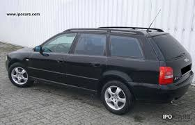 audi a4 avant automatic 1999 audi a4 avant 1 8 automatic related infomation specifications