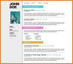 modern resume template word 2017 gratuit resume template on word basic resume template from etsy basic
