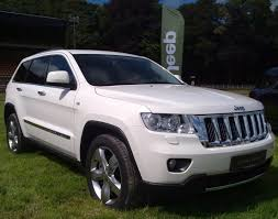 2011 jeep grand white file 2011 jeep grand overland jpg wikimedia commons