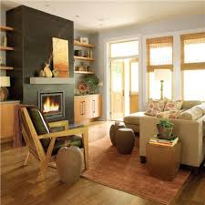 Casual Living Room Decor Casual Home Decor Casual Decorating Style - Casual family room ideas