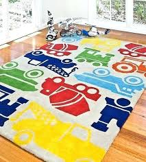 Kid Area Rug Kid Area Rug Playroom Large Floral Area Rug Knit Poufs Custom