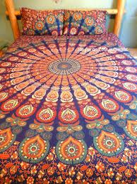 Bohemian Style Comforters Boho Doona Covers Australia Boho Duvet Covers King Size Hippie