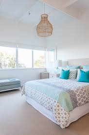 Coastal Master Bedroom Decorating Ideas Shabby Chic Coastal Beach Style Hamptons Guest Bedroom Master