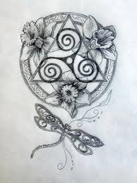 celtic cross tattoo designs sacred celtic mandala tattoo design celtic mandala celtic