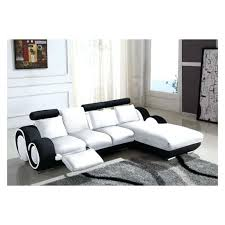 canap d angle relaxation canape design relax canape design noir et blanc deco in d