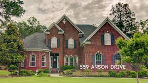 luxury homes columbia sc for sale 559 anson dr columbia sc 29229 in lake carolina youtube