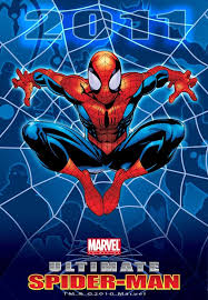 ultimate spider man tv series marvel animated universe wiki