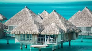 beaches bora hotel beach lagoon regis reef atoll tahiti sand