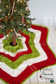tree skirt rustic joann fabulous 3742819p164