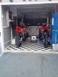 motocross bike setup 6x12 trailer setups moto related motocross forums message