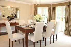 Mirror Over Dining Room Table - 35 elegant dining room designs interiorcharm