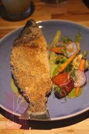 cuisine kitch อาหารทะเลจากแถบมหาสม ทรแปซ ฟ กสดใหม หลากชน ดก บว วสวนล มพ น ท สวย