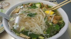 pho cuisine vegetarian pho noodle soup recipe genius kitchen