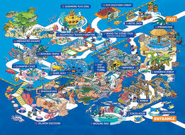 grapevine map zoos grapevine