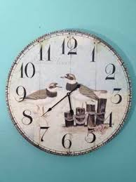 themed clock themed wall clocks decor metal wall