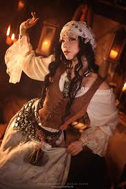 Steampunk Halloween Costume Ideas Steampunk Style Gypsy Costume Steampunk